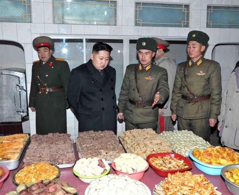 کره شمالی : سگ را اذیت کنید و بعد بخورید تا خوشمزه تر شود!!