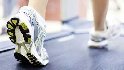 کفش ورزش پیاده روی