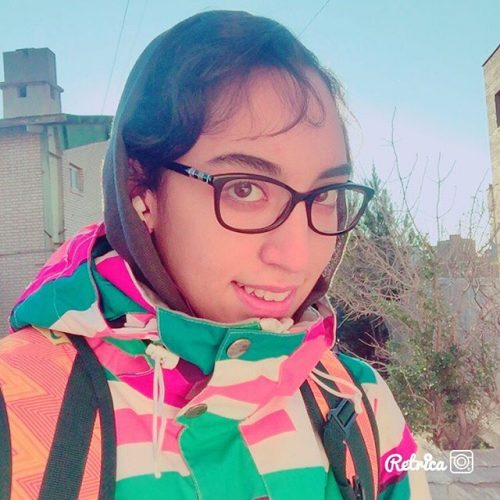 کیمیا علیزاده