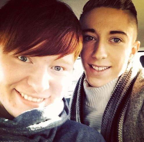 ماجرای دختر پسرنمایی که عاشق شد و همجنسگرا شد!