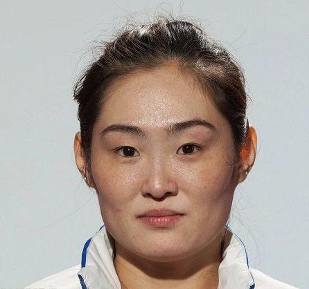 دختر اهل کره شمالی