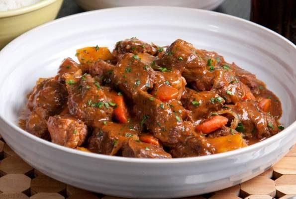 طرز تهیه خوراک گوشت ایرلندی