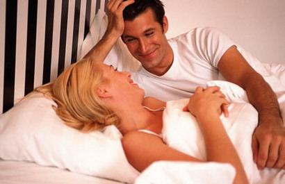 تاثیر سکس و رابطه جنسی بر بدن