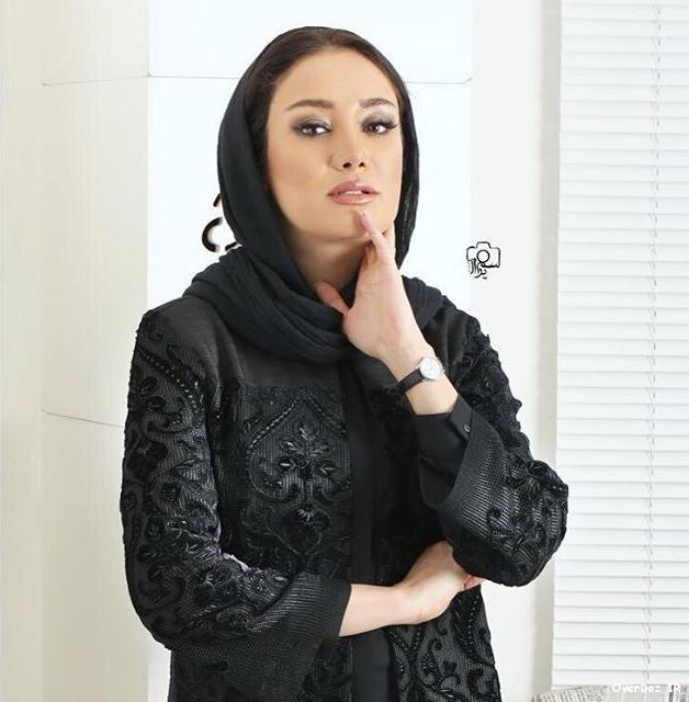 Bahareh 1 بهاره افشاری بیوگرافی و عکس های جذاب بهاره افشاری و همسرش عکس