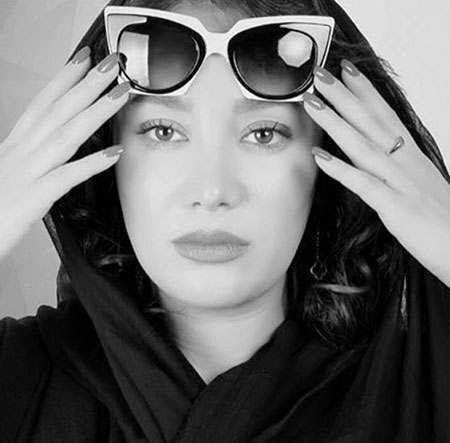 Bahareh 4 بهاره افشاری بیوگرافی و عکس های جذاب بهاره افشاری و همسرش عکس
