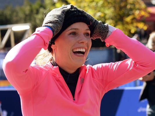 Caroline Wozniacki رشته تنیس از کشور دانمارک