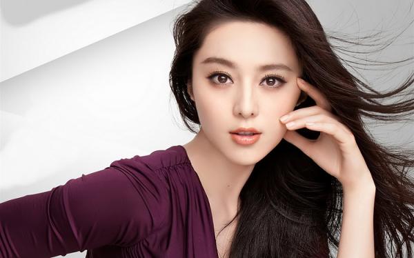 جدیدترین عکس های فن بینگ بینگ دختر آسیایی