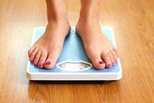 بدون گرفتن رژیم غذایی لاغر شوید!