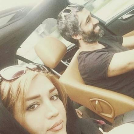 Photo of عکس های مامک جمشیدی خواهر پژمان جمشیدی