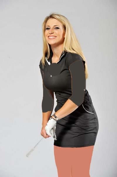 Meghan Hardin رشته ورزشی گلف از کشور انگلیس
