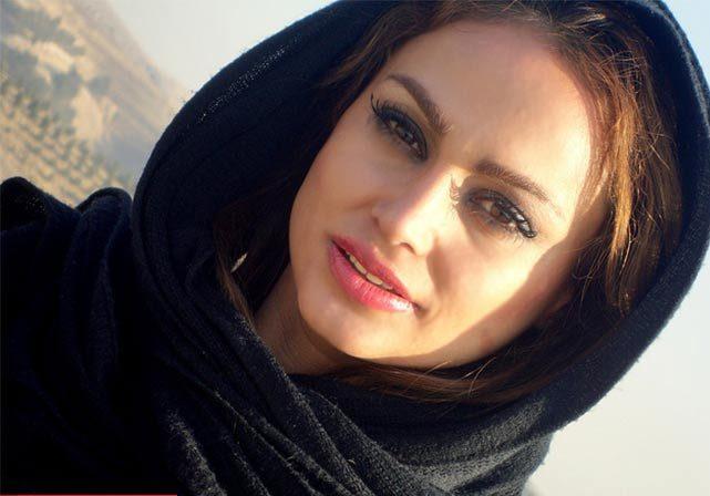 عکس های داغ و دیده نشده سپیده ذاکری در ایران