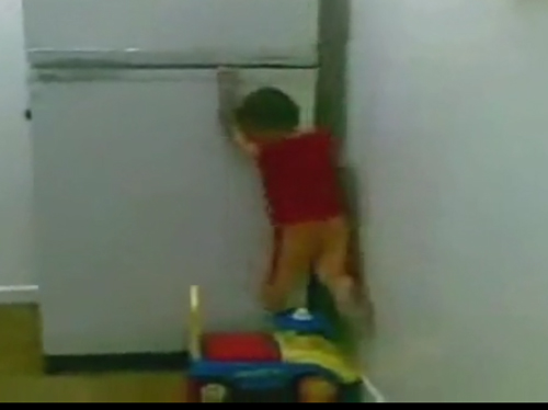 Photo of سوپر کودکی که شما را غافلگیر می کند!