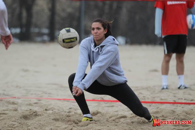 Kelsey Robinson رشته ورزشی والیبال از کشور امریکا