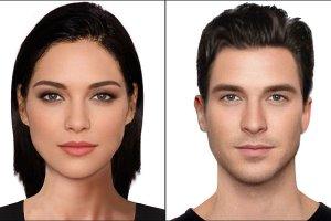 چرا بینی مردان ده درصد از زنان بزرگ تر است؟