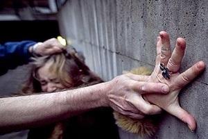 تجاوز جنسی به زن ایرانی