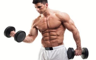 عضلات لاغر