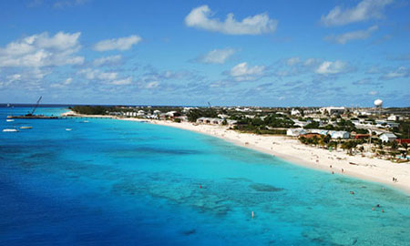 بهترین شهرهای جزیرهای,قشنگترین شهرهای جزیرهای