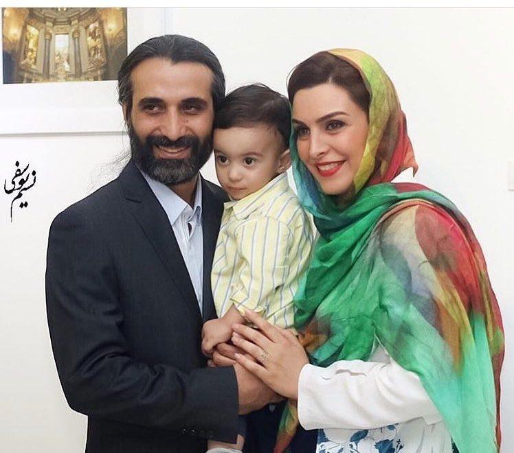Photo of بیوگرافی ماه چهره خلیلی (خبر درگذشت) + عکس های خانوادگی ماه چهره خلیلی و همسرش
