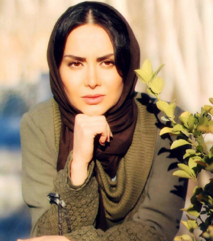 مریم خدارحمی
