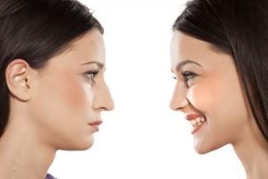 چه مدل بینی نمی تواند جراحی زیبایی انجام دهد؟