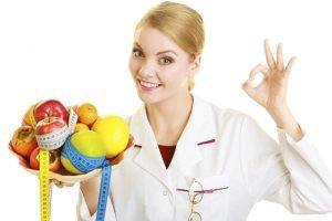 10 خوراکی طبیعی و عالی برای کاهش وزن سریع