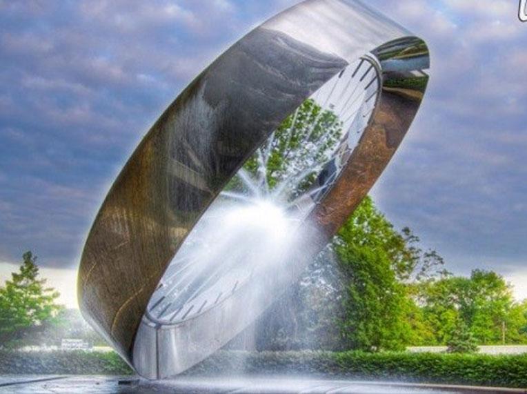 آب نمای 71، ایالت متحده امریکا