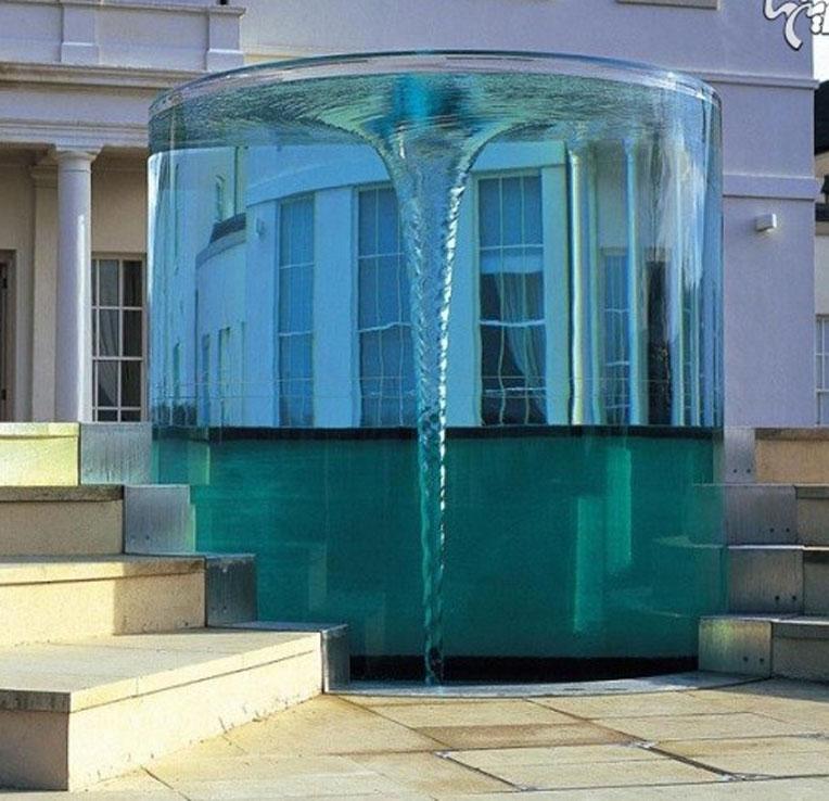 آب نمای گردآب، انگلستان