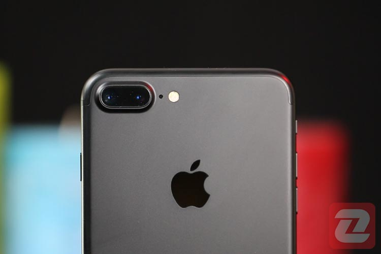 آیفون 7 و آیفون 7 پلاس اپل