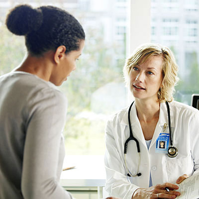 درمان ترشحات واژن (ترشحات سفید واژن)