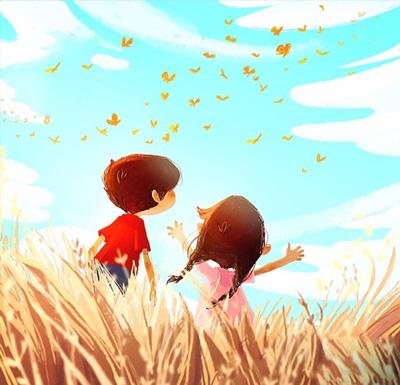 دلنوشته های عاشقانه و جمله های احساسی رمانتیک زیبا