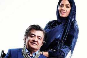 عکس های جدید رضا رویگری و همسرش تارا کریمی در رستوران