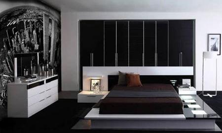 عکس هایی از مدل سرویس خواب های مدرن و جدید