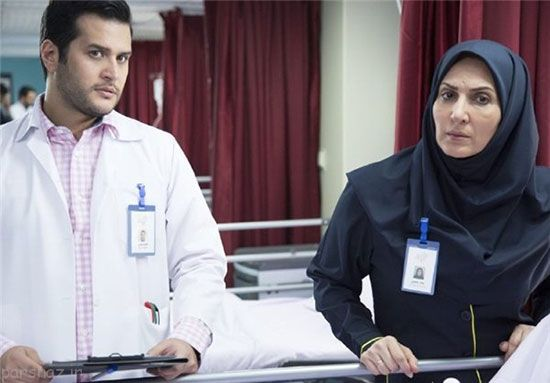 سریال پرستاران