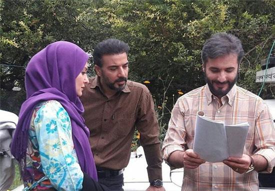 سریال علمدار برای ماه محرم | عکس بازیگران سریال علمدار و داستان سریال