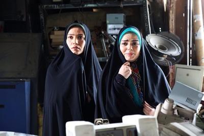 سریال در قصهها زندگی میکنند سریال ماه محرم شبکه دو