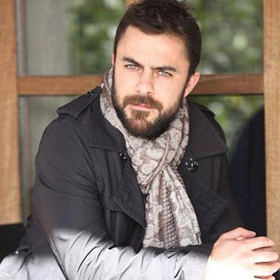عکس های ارن حاجی صالح اغلو بازیگر سینان در سریال هرگز تسلیم نمی شوم