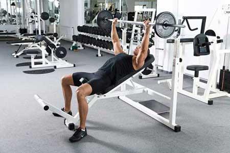 عضلات حجیم