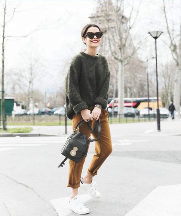 مدل جلیقه بچه مدل لباس های به رنگ سبز ارتشی رنگ مد پاییزی شیک و زیبا