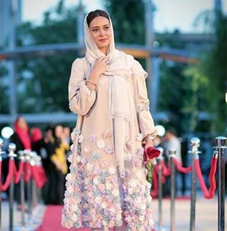 عکس های بازیگر زن ایرانی پریناز ایزدیار