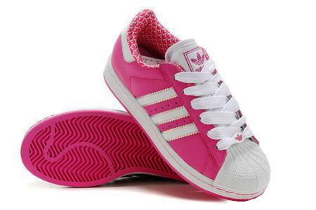 جدیدترین مدل های کفش اسپرت دخترانه که به تازگی مد شده اند