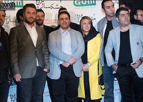 عکس بازیگران فیلم خشکسالی و دروغ+اسامی بازیگران