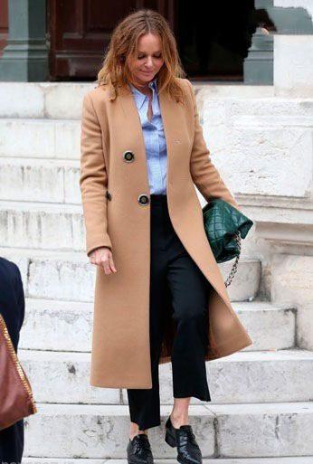 استلا مککارتنی، طراح مد و تاجر