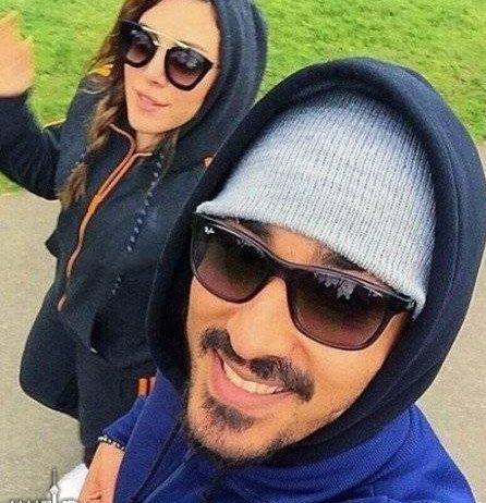 Photo of شرط سروین بیات همسر رضا قوچان نژاد برای زندگی با این فوتبالیست چیست؟