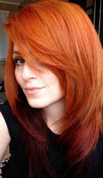 مش و رنگ مو