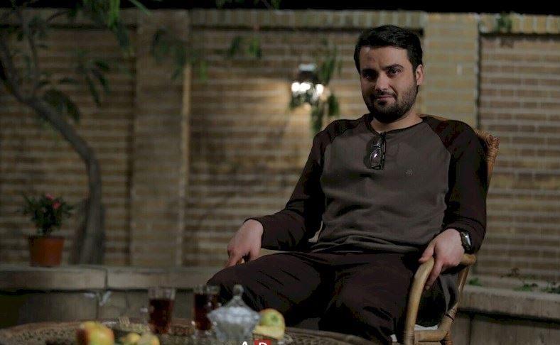 سریال آرام میگیریم عکس بازیگران و خلاصه داستان سریال ایرانی آرام میگیریم