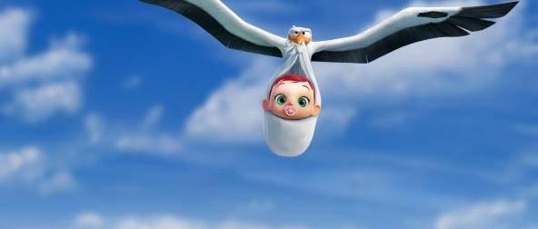 "فیلم ""Storks"""