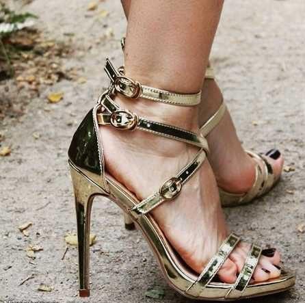 تصاویر شیک ترین مدل کفش مجلسی زنانه 96