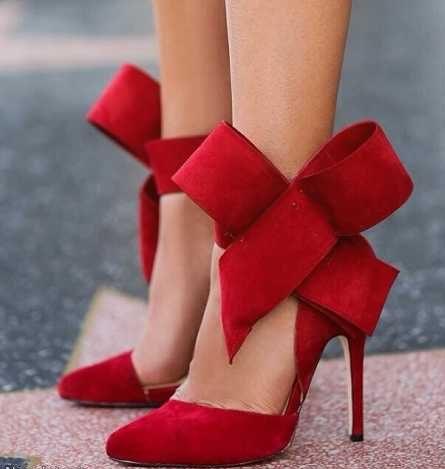 گالری تصاویر مدل کفش مجلسی پاشنه بلند زنانه جدید
