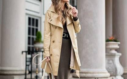 کت زنانه برای پاییز 95