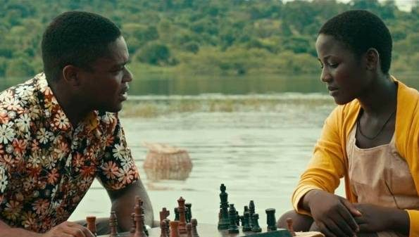 "فیلم ""Queen of Katwe"""